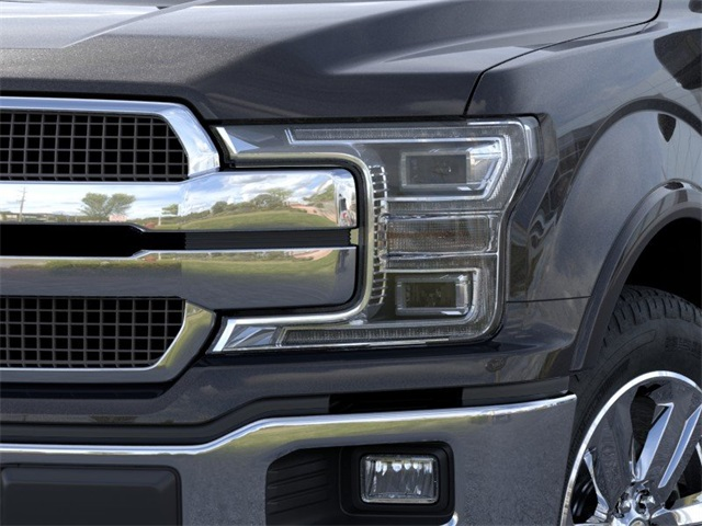 2020 F-150 SuperCrew Cab 4x4, Pickup #NFB62761 - photo 18