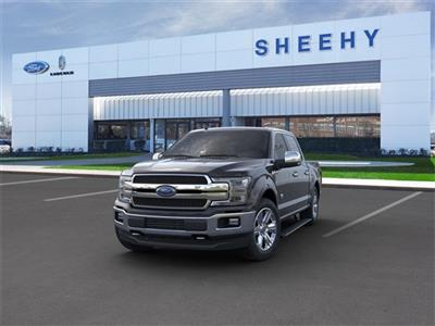 2020 F-150 SuperCrew Cab 4x4, Pickup #NFB62761 - photo 3