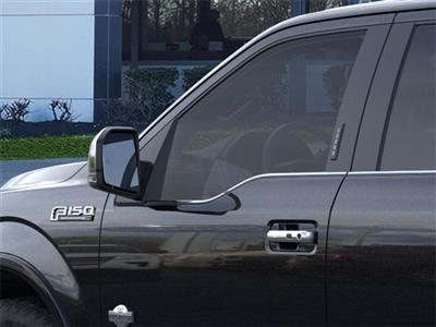 2020 F-150 SuperCrew Cab 4x4, Pickup #NFB62761 - photo 20