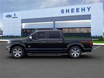 2020 F-150 SuperCrew Cab 4x4, Pickup #NFB62761 - photo 4