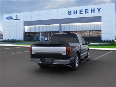 2020 F-150 SuperCrew Cab 4x4, Pickup #NFB62761 - photo 8