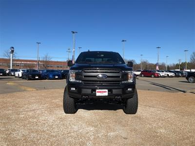 2019 F-150 SuperCrew Cab 4x4, Pickup #NFB75247 - photo 5