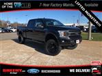 2019 F-150 SuperCrew Cab 4x4, Pickup #NFB75247 - photo 1