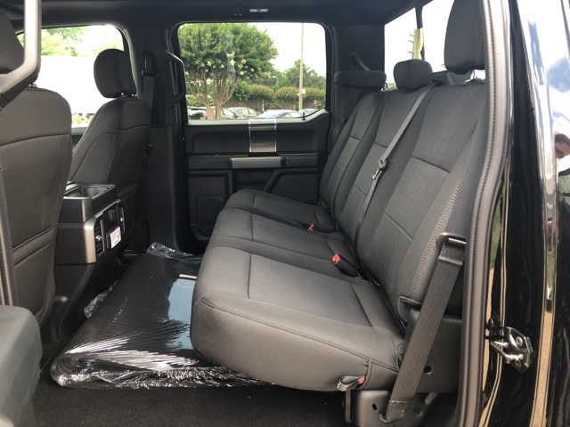 2019 F-150 SuperCrew Cab 4x4,  Pickup #NFC17099 - photo 11