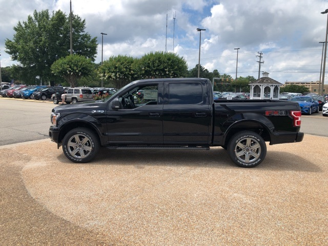 2019 F-150 SuperCrew Cab 4x4,  Pickup #NFC17099 - photo 5