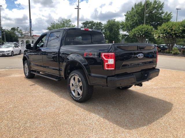 2019 F-150 SuperCrew Cab 4x4,  Pickup #NFC17099 - photo 6