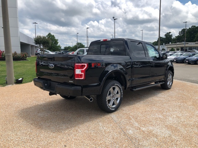 2019 F-150 SuperCrew Cab 4x4,  Pickup #NFC17099 - photo 2