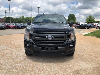 2019 F-150 SuperCrew Cab 4x4,  Pickup #NFC17099 - photo 3