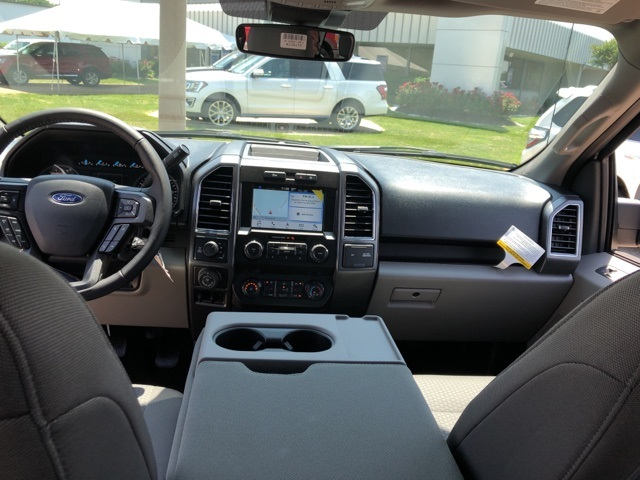 2019 F-150 SuperCrew Cab 4x4,  Pickup #NFC17103 - photo 12