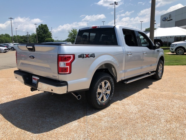 2019 F-150 SuperCrew Cab 4x4,  Pickup #NFC17103 - photo 2