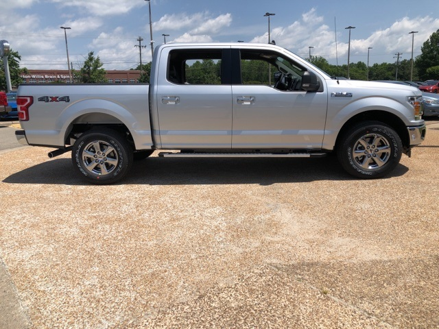 2019 F-150 SuperCrew Cab 4x4,  Pickup #NFC17103 - photo 8