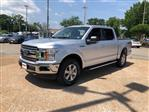 2019 F-150 SuperCrew Cab 4x4,  Pickup #NFC17103 - photo 4