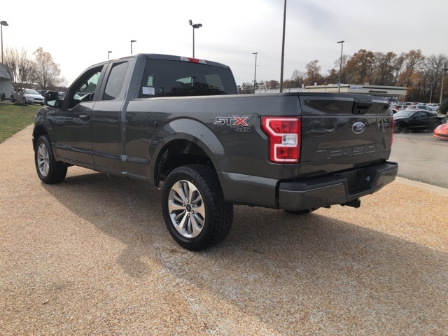 2018 F-150 Super Cab 4x4,  Pickup #NG00241 - photo 5