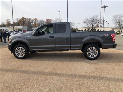 2018 F-150 Super Cab 4x4,  Pickup #NG00241 - photo 4