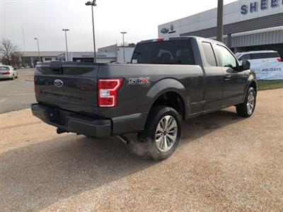 2018 F-150 Super Cab 4x4,  Pickup #NG00241 - photo 2