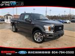 2018 F-150 Super Cab 4x4,  Pickup #NG00241 - photo 1