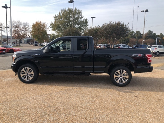 2018 F-150 Super Cab 4x4,  Pickup #NG00244 - photo 4