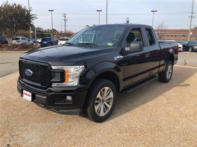 2018 F-150 Super Cab 4x4,  Pickup #NG00244 - photo 3