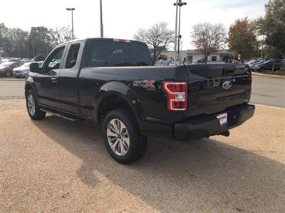2018 F-150 Super Cab 4x4,  Pickup #NG00244 - photo 5