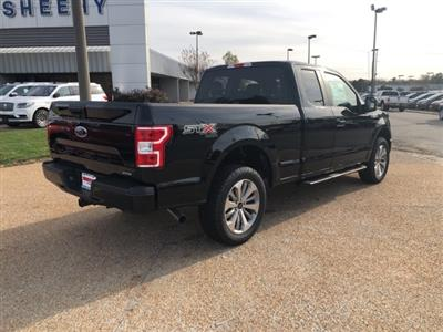 2018 F-150 Super Cab 4x4,  Pickup #NG00244 - photo 2