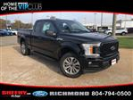 2018 F-150 Super Cab 4x4,  Pickup #NG00244 - photo 1