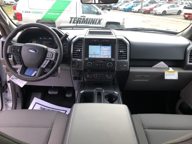 2018 F-150 Super Cab 4x4,  Pickup #NG00248 - photo 11