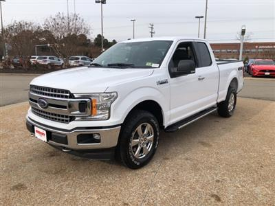 2018 F-150 Super Cab 4x4,  Pickup #NG00248 - photo 3