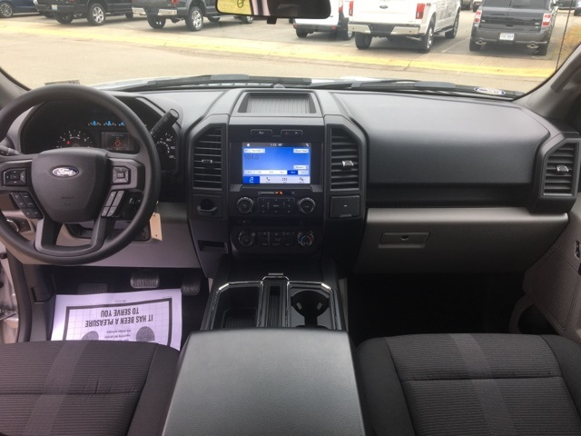2018 F-150 Super Cab 4x2,  Pickup #NG00342 - photo 11