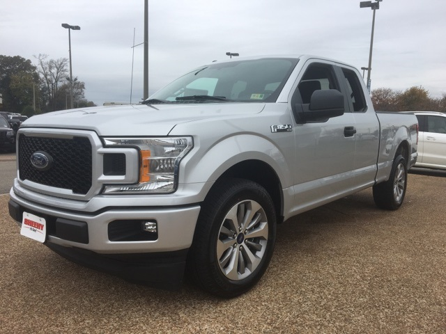 2018 F-150 Super Cab 4x2,  Pickup #NG00342 - photo 4