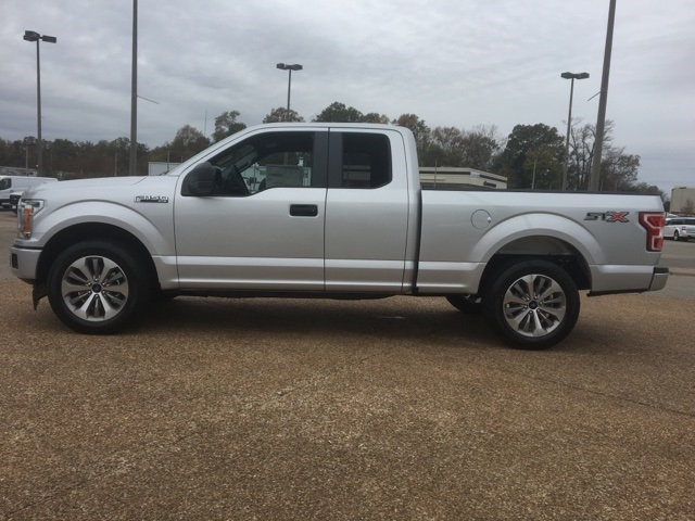 2018 F-150 Super Cab 4x2,  Pickup #NG00342 - photo 5
