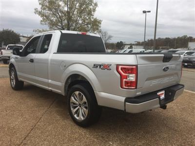 2018 F-150 Super Cab 4x2,  Pickup #NG00342 - photo 6