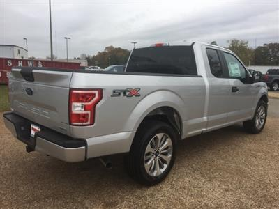 2018 F-150 Super Cab 4x2,  Pickup #NG00342 - photo 2