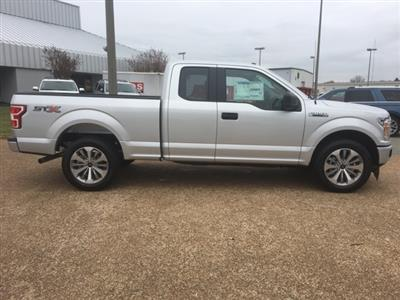 2018 F-150 Super Cab 4x2,  Pickup #NG00342 - photo 8