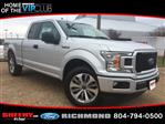 2018 F-150 Super Cab 4x2,  Pickup #NG00342 - photo 1