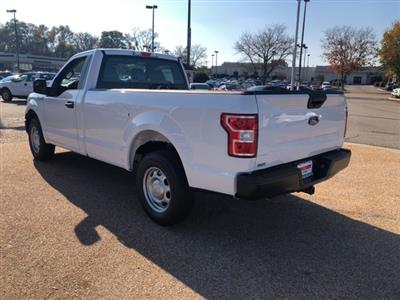 2018 F-150 Regular Cab 4x2,  Pickup #NG09017 - photo 6
