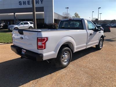2018 F-150 Regular Cab 4x2,  Pickup #NG09017 - photo 2
