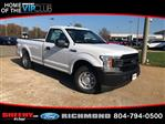 2018 F-150 Regular Cab 4x2,  Pickup #NG09017 - photo 1