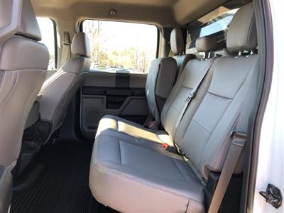 2019 F-550 Crew Cab DRW 4x4, Rugby Landscape Dump #NG12872 - photo 14