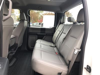 2019 F-550 Crew Cab DRW 4x4, Monroe MSS II Service Body #NG13255 - photo 10