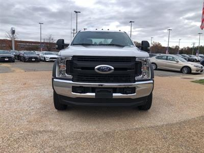 2019 Ford F-550 Crew Cab DRW 4x4, Monroe MSS II Service Body #NG13255 - photo 3