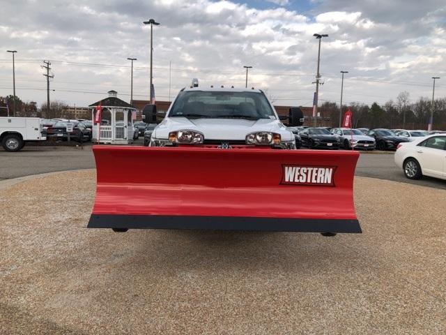 2019 F-350 Regular Cab 4x4, Western Snowplow Pickup #NG24547 - photo 14