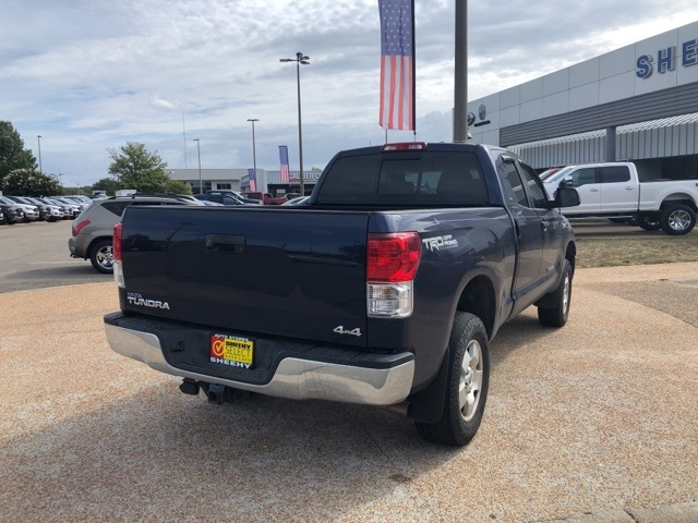 2013 Tundra Double Cab 4x4,  Pickup #NG34856A - photo 1