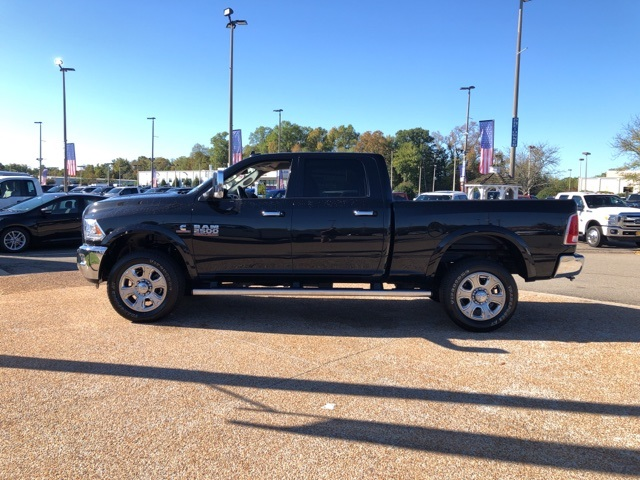 2018 Ram 2500 Crew Cab 4x4, Pickup #NG34872A - photo 6