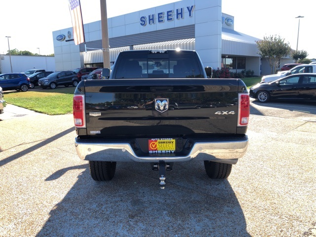 2018 Ram 2500 Crew Cab 4x4, Pickup #NG34872A - photo 4