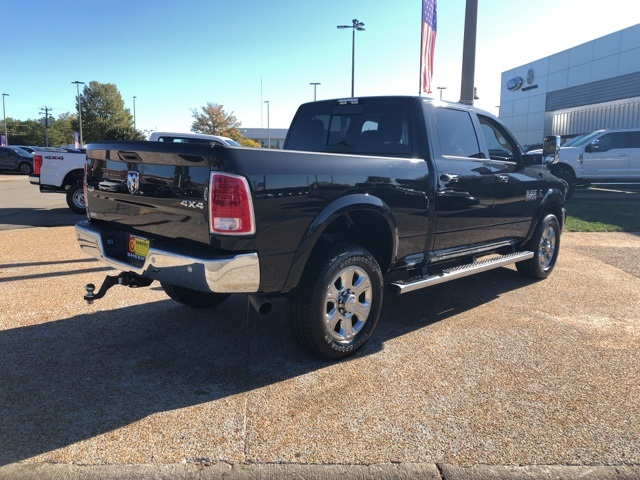 2018 Ram 2500 Crew Cab 4x4, Pickup #NG34872A - photo 2