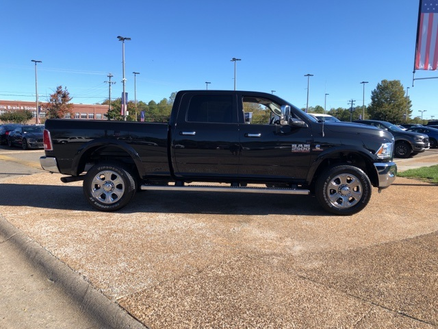 2018 Ram 2500 Crew Cab 4x4, Pickup #NG34872A - photo 8