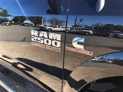 2018 Ram 2500 Crew Cab 4x4, Pickup #NG34872A - photo 10