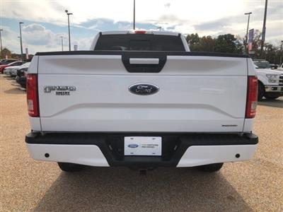 2015 F-150 Super Cab 4x4, Pickup #NG35144A - photo 5