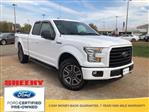 2015 F-150 Super Cab 4x4, Pickup #NG35144A - photo 1
