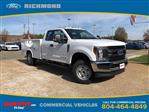 2019 F-350 Super Cab 4x4, Reading Service Body #NG57337 - photo 1